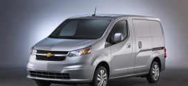 Chevrolet City Express Expressly Dies
