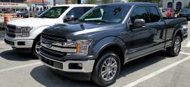 First Drive: 2018 Ford F-150 Power Stroke Diesel Arrives in Awesome Silence