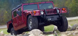 GM Mulls Potential Return of Hummer Brand