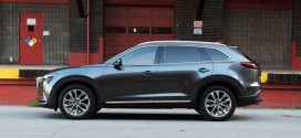 Mazda CX-9: The Anti-SUV People Mover