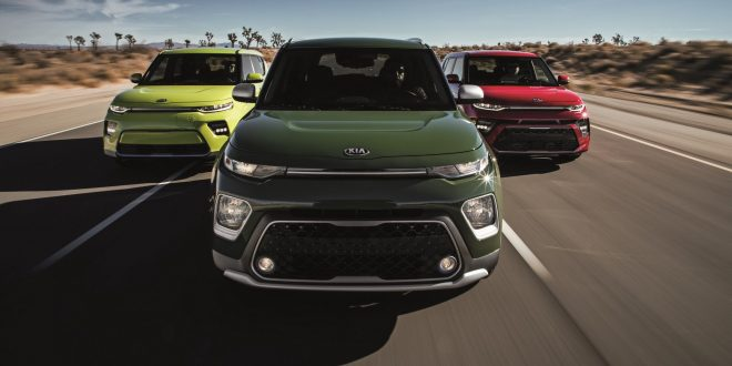 2020 Kia Soul: Less Quirk, More Charge