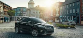 2020 Ford Escape Engine Details Leaked