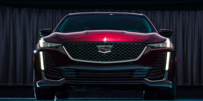 2019 New York Auto Show Preview