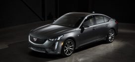 Cadillac CT5 Undercuts BMW 3 Series With $37,890 Pricing