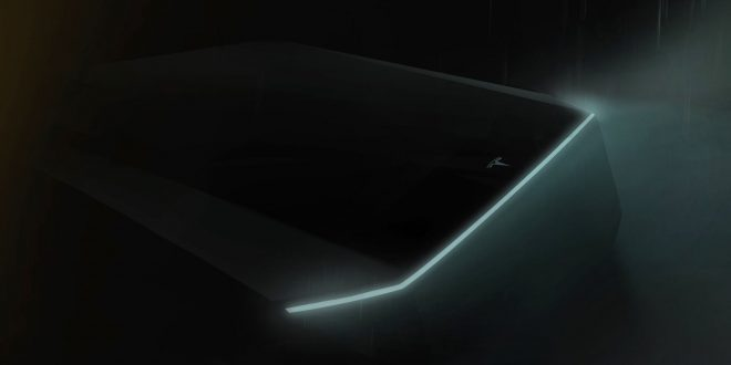 Musk: Tesla Pickup to be Revealed in 2-3 Months