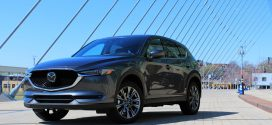 2019 Mazda CX-5: Mainstream, but not for Everyone