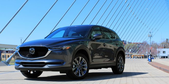 2019 Mazda CX-5: Mainstream, but not for Everyone | AutoVerdict