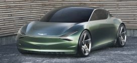 Genesis Goes Small With Mint Concept