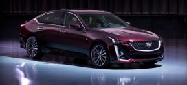 2020 Cadillac CT5 Really is an ATS Replacement