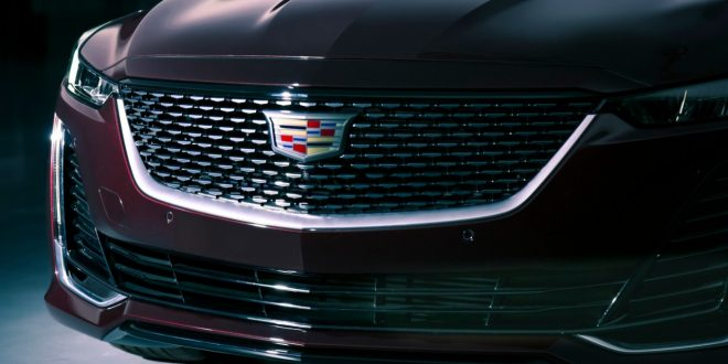 Cadillac Subscription Service Coming Back From The Dead