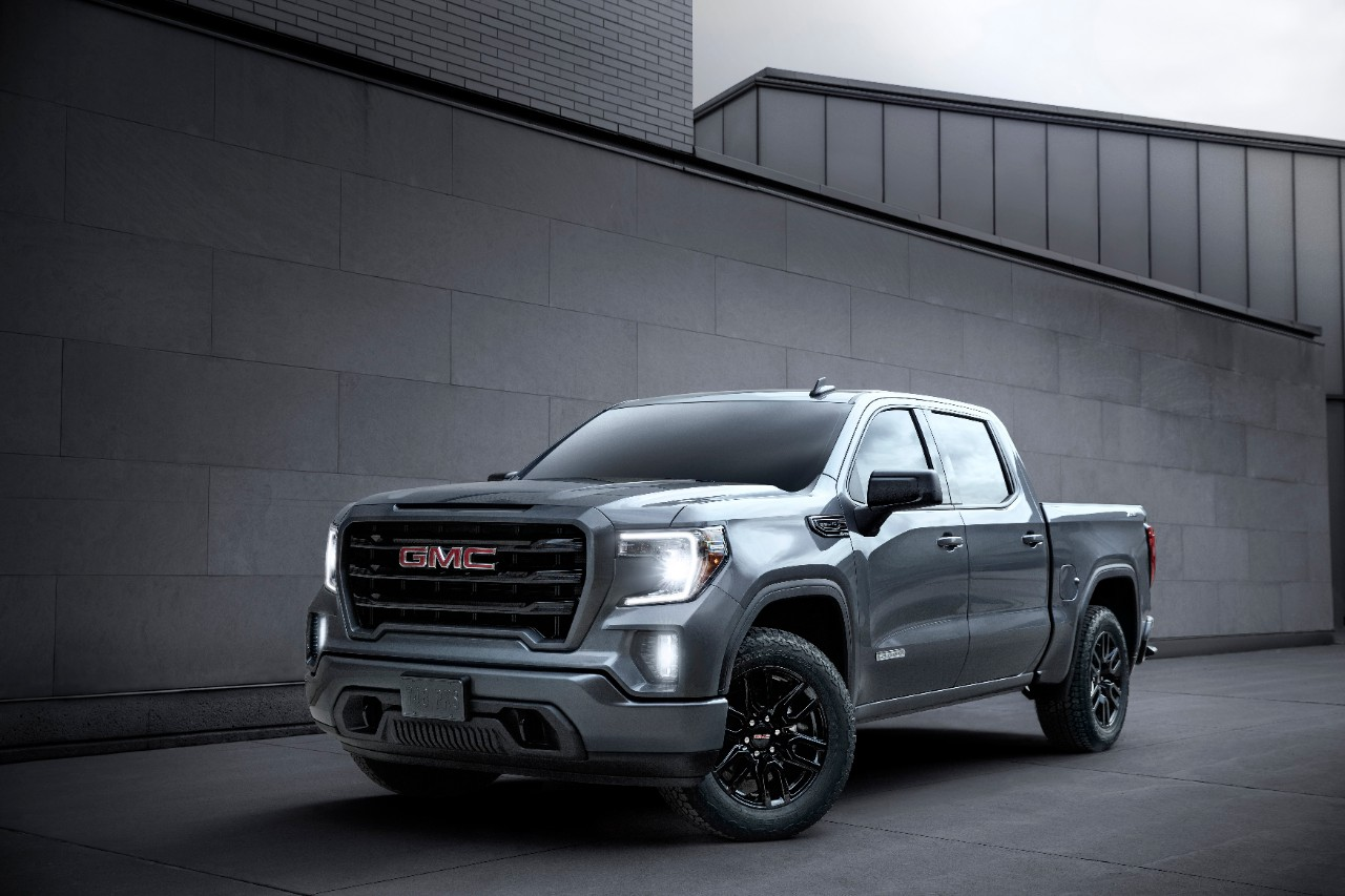 2020 Gmc Sierra 1500 Gains New Features Autoverdict