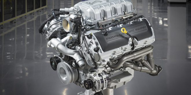 2020 Mustang Shelby GT500: Most Powerful Production Mustang Ever