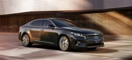 Kia Gives 2020 Cadenza an Upscale Makeover