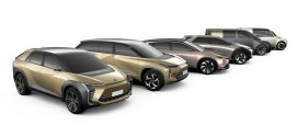 Toyota Accelerating Solid-State Battery Plans