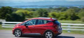 Chemistry Yields More Range for 2020 Chevy Bolt