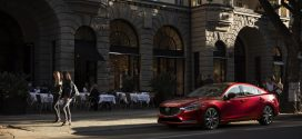 2018 Mazda6 Signature Review