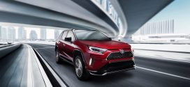 2021 Toyota RAV4 Prime Quickest, Most-Efficient RAV4 Yet