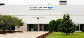 Ford Closing Engine Plant As Part Of Union Agreement