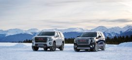 2021 GMC Yukon Revealed With Distinctive Denali