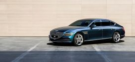2021 Genesis G80: Genesis Overhauls Its Core Model