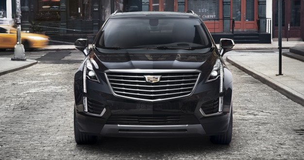 Small Cadillac Crossover Coming In 2018