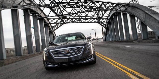 Report: Cadillac Sticking With Diesel Plans
