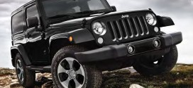 Jeep Wrangler Owners File Class-Action Lawsuit Over 'Death Wobble'