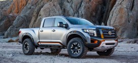 Nissan Contemplating Ford Ranger Raptor Rival