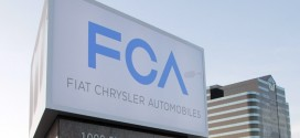 Report: Chinese Automakers Interested In FCA Merger