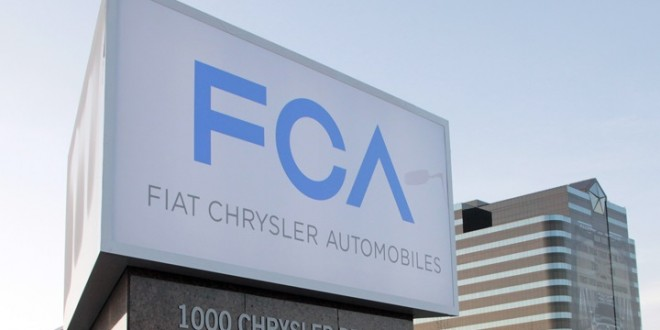 Marchionne Says FCA Brands Won't be Broken Up