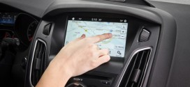 Ford Adding Apple CarPlay, Android Auto on 2016 SYNC 3 Cars