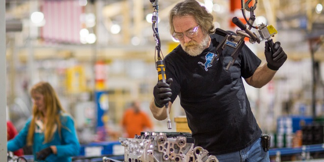 Detroit Three, UAW Reach Deal Regarding COVID-19 Concerns