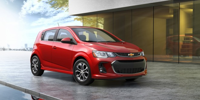 GM Idles Orion Assembly As Sonic Demand Dwindles