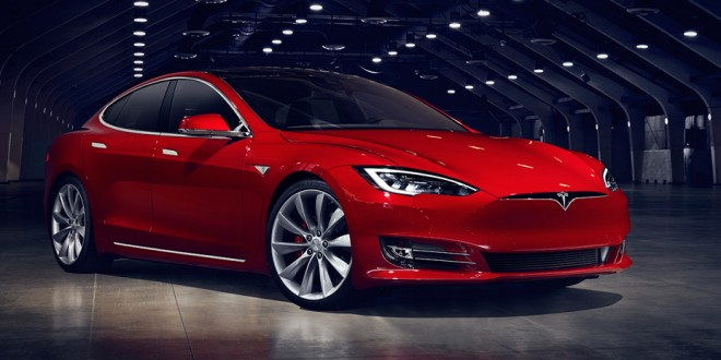 All-Wheel now Drive Standard on Tesla Model S, X