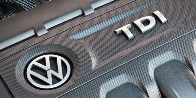 Guilty Plea Expected In Volkswagen Diesel Case