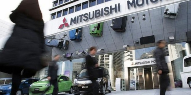 Mitsubishi's Transformation May Include New Pickup, Sedan For U.S.