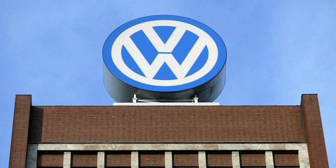 Volkswagen, Ford Close to Alliance on EV's, AV's