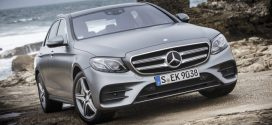 Mercedes Diesels May Have Cheated in U.S. Emission Tests