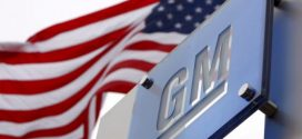 GM Reducing Sales Reporting to Quarterly