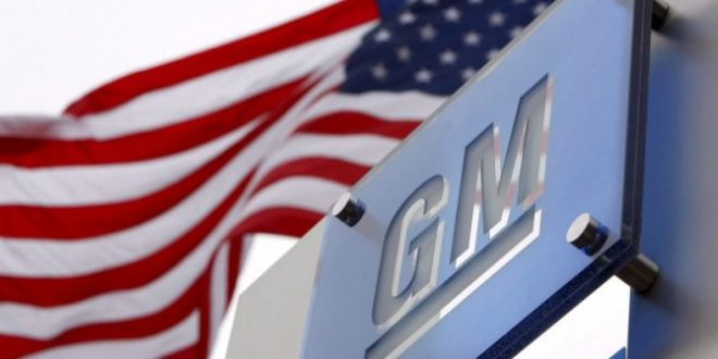 Lawmakers Asking GM to Produce All EVs Domestically