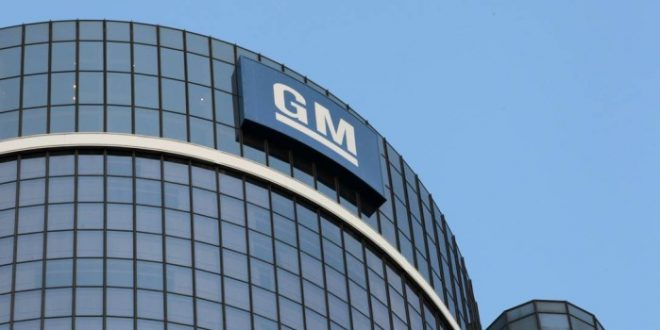 General Motors to Halt Some Models, Cut North American Production