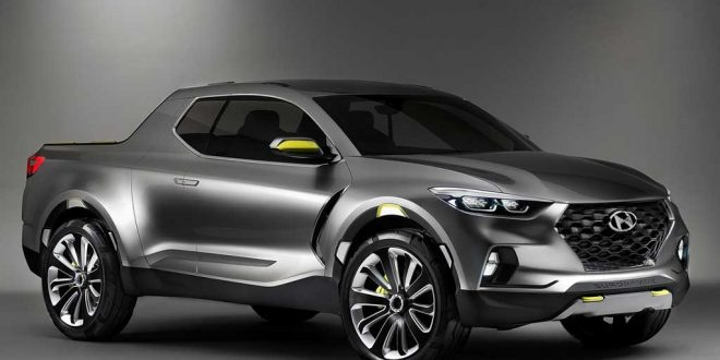 Hyundai Pickup Sounds Imminent