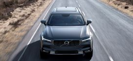 Volvo Giving up on Diesels