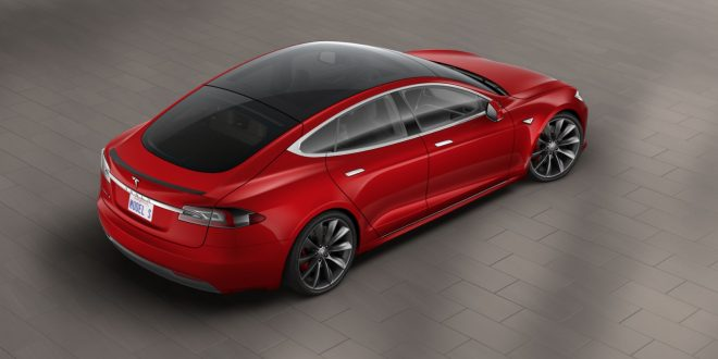 Tesla Discontinuing Cheapest Model S