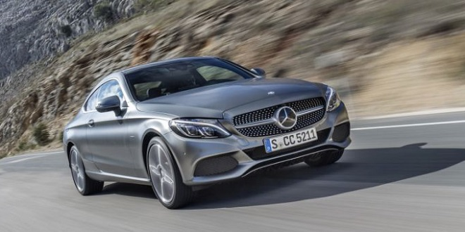 Mercedes-Benz Recalling Roughly 1 Million Vehicles Globally