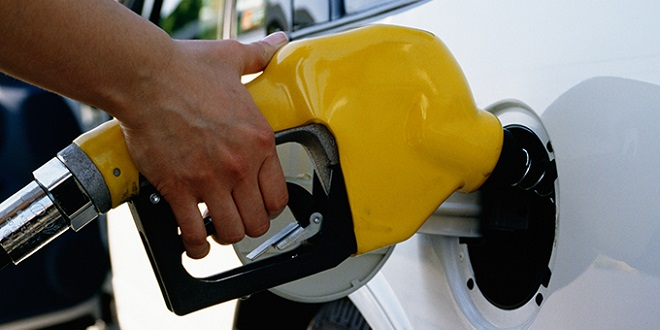 U.S. New Vehicle Average Fuel Economy Increases to 25.1 mpg in January