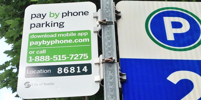 Volkswagen Acquires PayByPhone Parking Payment Operator