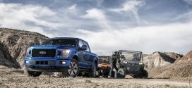 2018 Ford F-150 Fuel Economy Announced