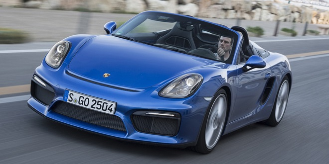 Porsche Issues Two Recall Notices Affecting Over 16,500 Vehicles