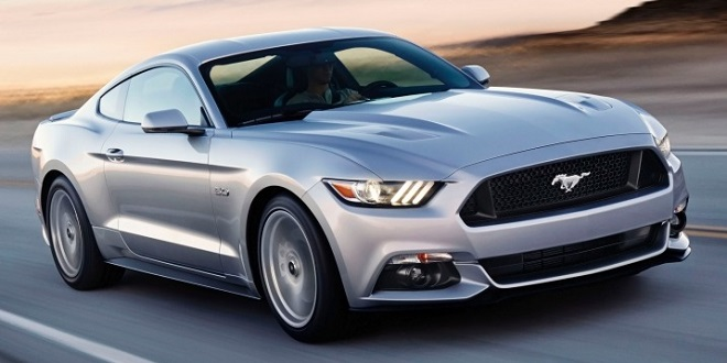"Ford Execs on Mustang Hybrid: ""We'll Do Right"" By Fans"